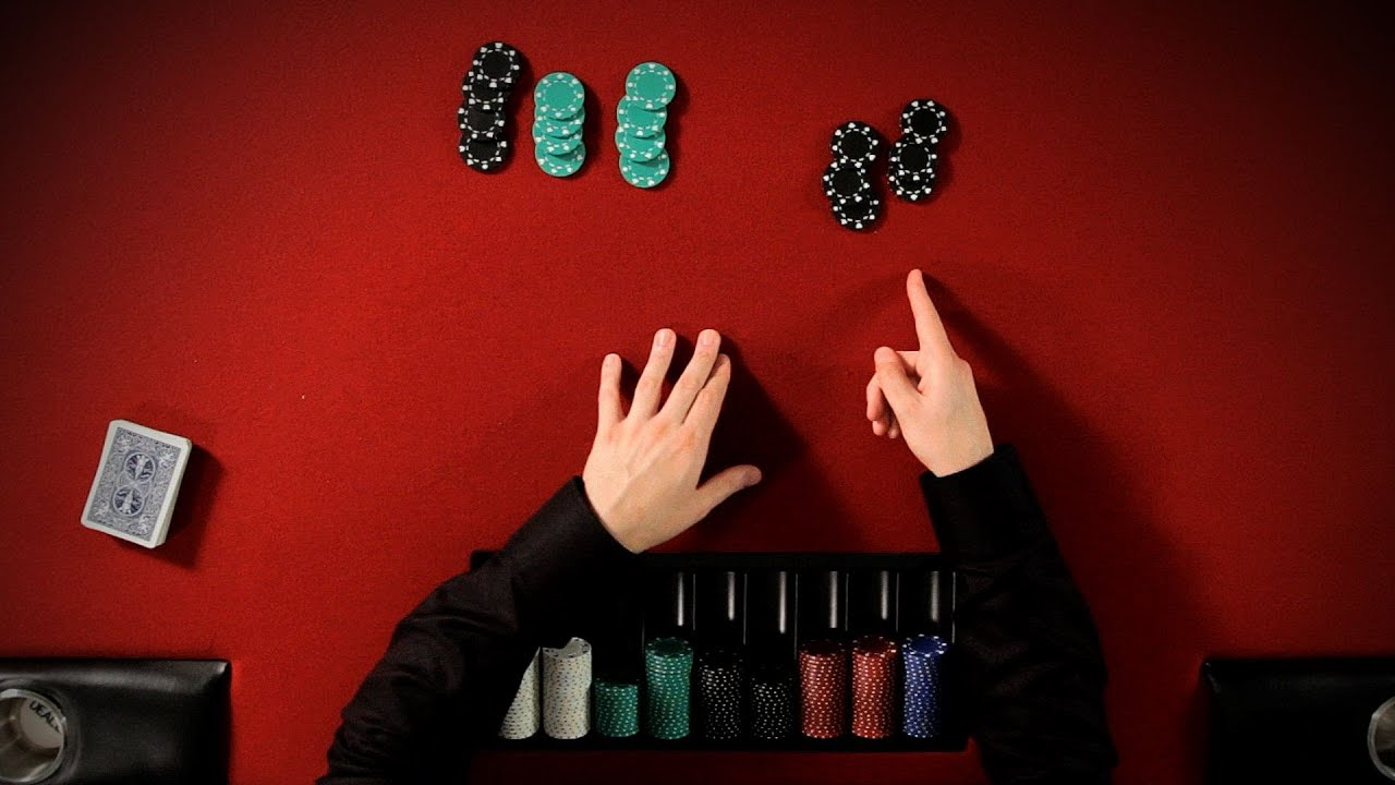 Practical Examples For Learning Pot Odds - The Poker Bank