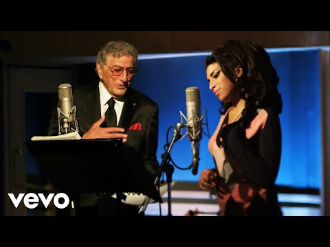 Tony Bennett, Amy Winehouse  Body and Soul from Duets II: The Great Performances
