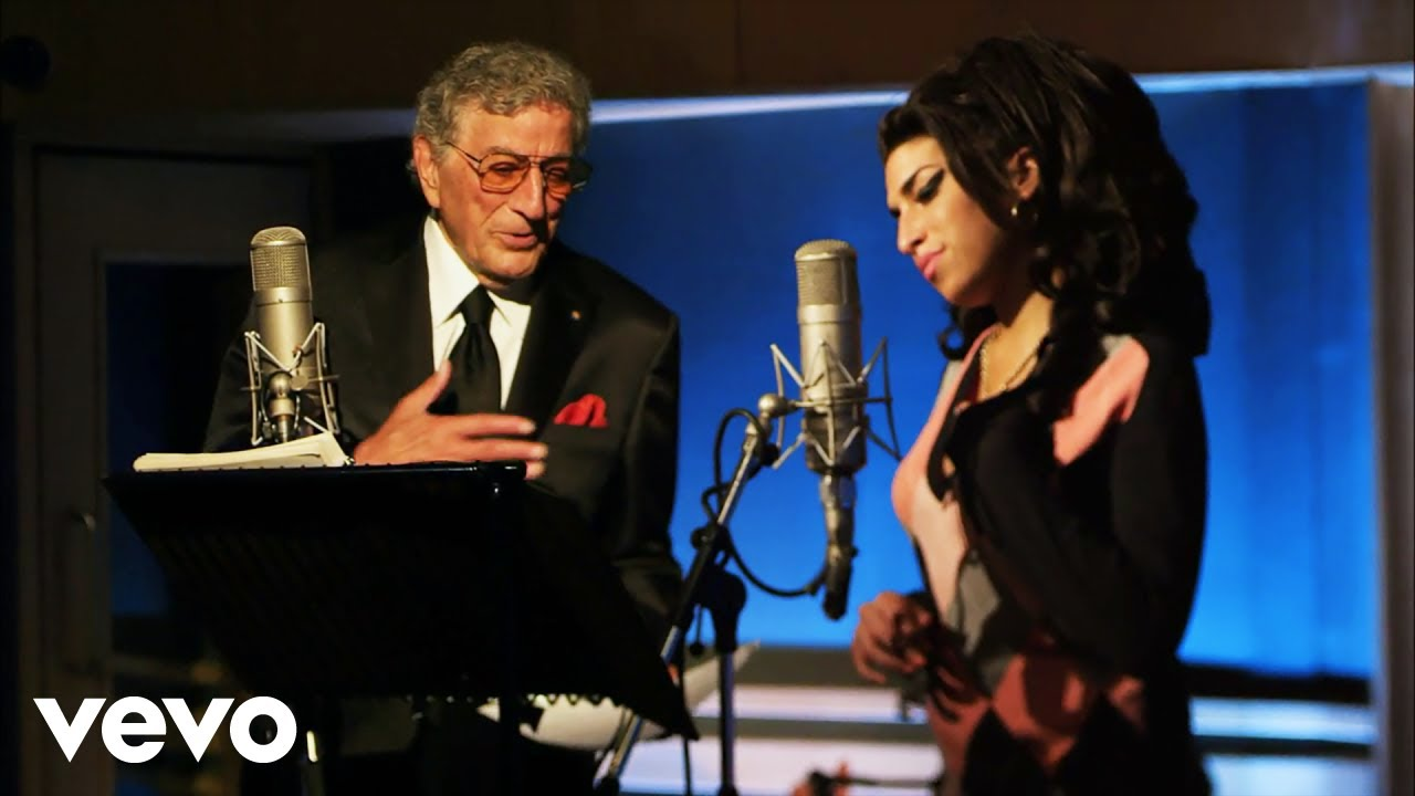Tony Bennett, Amy Winehouse | Body and Soul