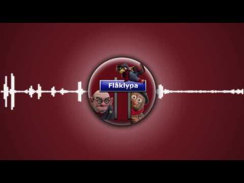 Flåklypa - (Nipros Remix)