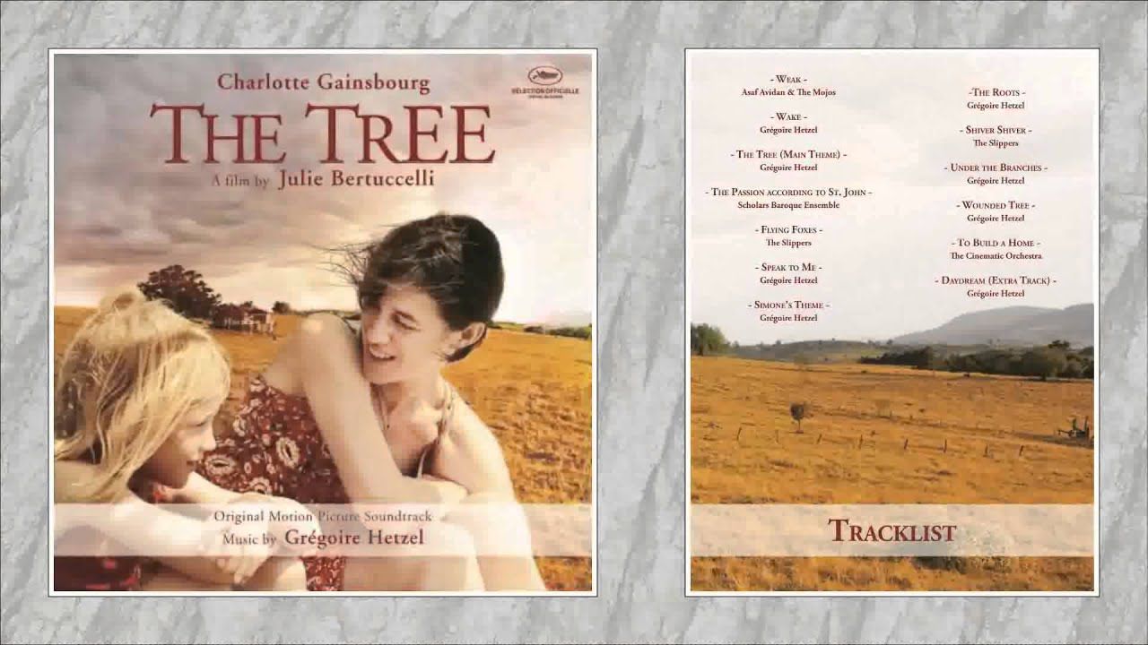 The Tree (2010 film) The Tree 2010 Soundtrack Simeones Theme by Grgoire Hetzel