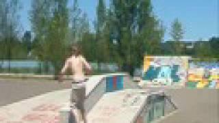 Skate Septfonds
