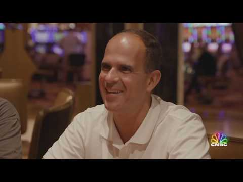 How Las Vegas Separates You From Your Cash | The Profit: High Stakes