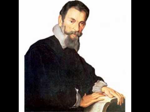 il mio martir   Claudio Monteverdi
