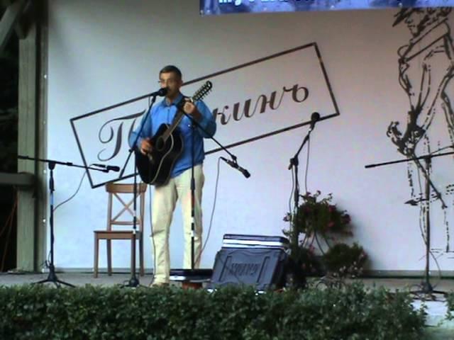 Бакенбарды 2013  Гала концерт  Часть 1