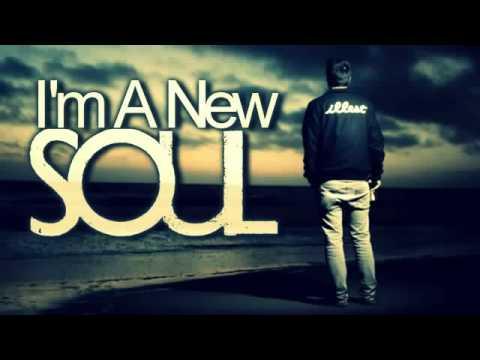 Im a new soul.  Yael  Naim Ft Jay Z Mash up.