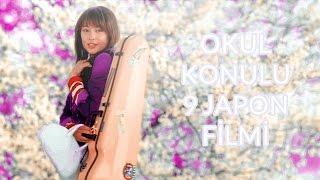 Okul Konulu 9 Japon Filmi Öneri
