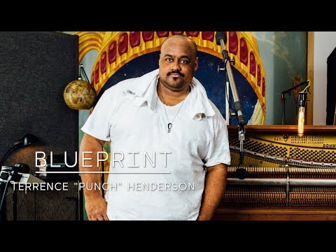 "How Terrence ""Punch"" Henderson Helped Build TDE + Coached Kendrick Lamar and SZA 