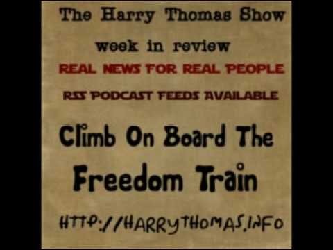 The Harry Thomas Show May 27th 2009 10 of 11