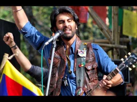 Sadda Haq Karaoke (Rockstar)