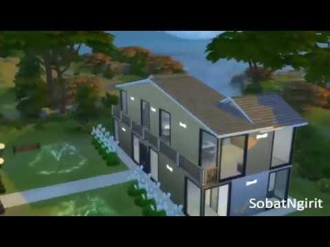 Desain Rumah Idaman   #SobatNgirit Vlog 13