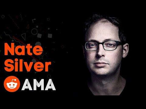 Nate Silver: Reddit AMA