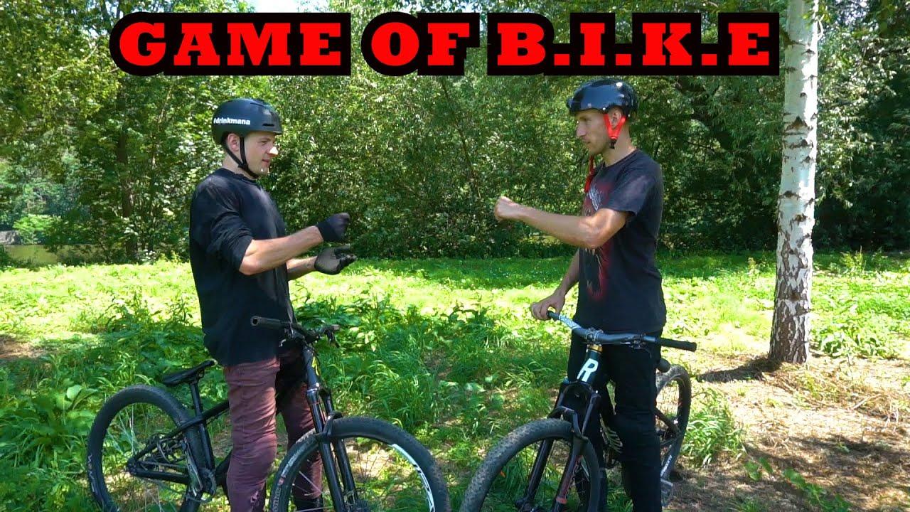 GAME OF B.I.K.E. - ODVETA PO DVOU LETECH
