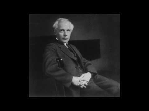 Béla Bartók - Suite for Piano Op.14