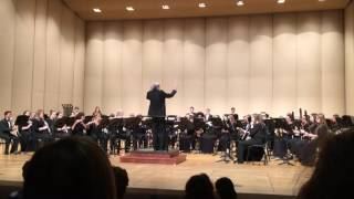 Butler University Wind Ensemble