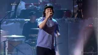 Lukas Graham - Drunk in The Morning (Live @ DRs Store Juleshow 2012)