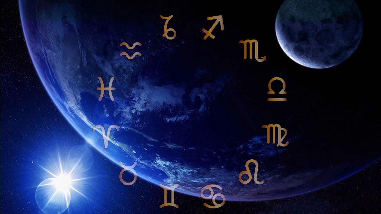 гороскоп на сегодня 21марта 2017