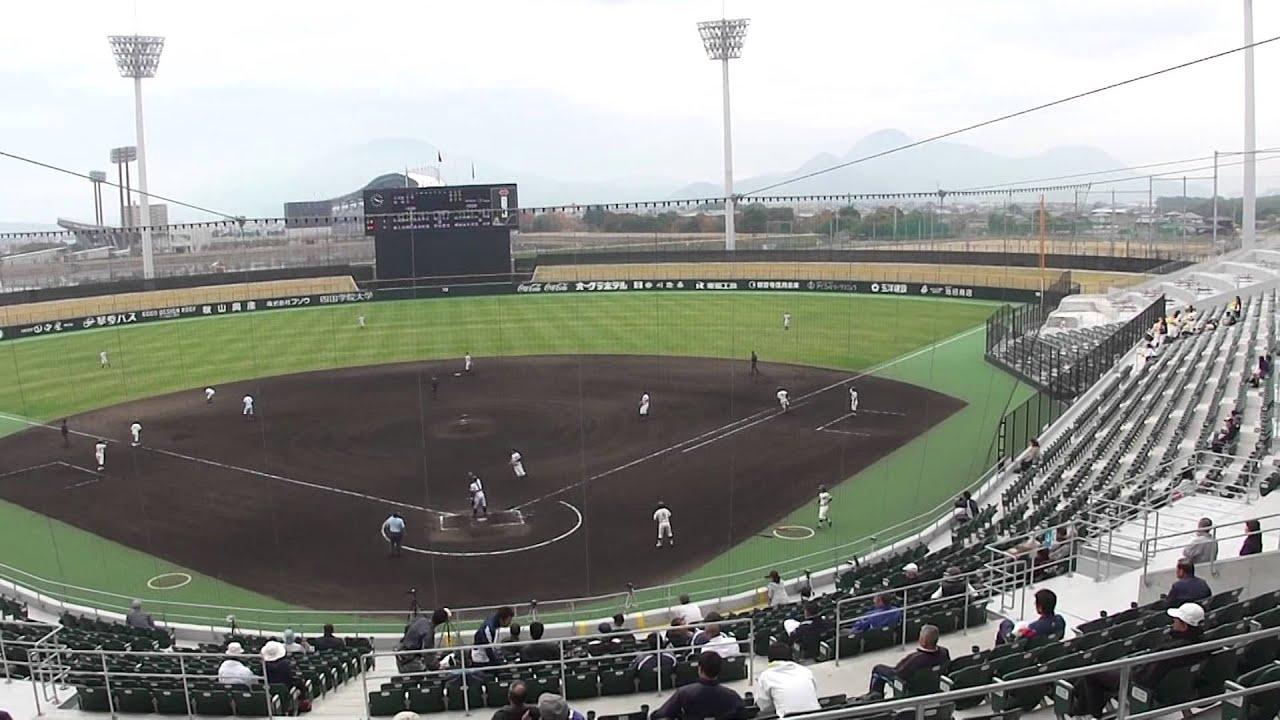 №417丸亀市民球場(四国コカ・コ...