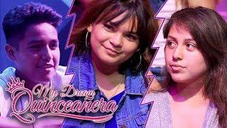 Quince Showtime | My Dream Quinceañera - Reunión Ep 2