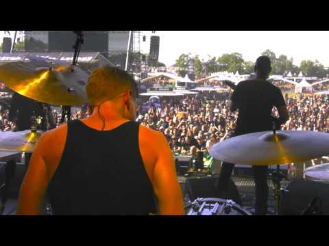 Ihsahn - The Paranoid (Live At Wacken Open Air 2013) (Bluray/HD)