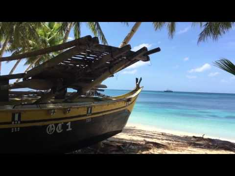 SOLAR ECLIPSE 2016: Location Scouting on Woleai Atoll, Micronesia