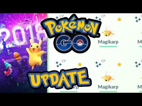 Neues Update 0.89.1 / 1.59.1 | Pokémon GO Deutsch #532