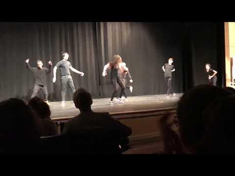 Violet Velociraptors- Theatre of the Absurd