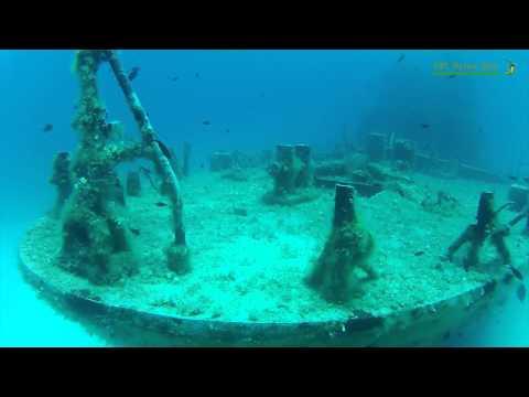 P31 Patrol Boat, Diving Malta