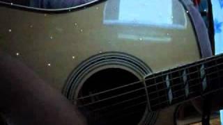 Buồn Ngủ (guitar cover)