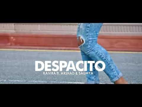 Despacito || Hindi || Lucknow song || Indian version