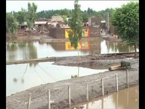 MaximsNewsNetwork: PAKISTAN FLOOD REFUGEES NOW HOMELESS (UNTV)