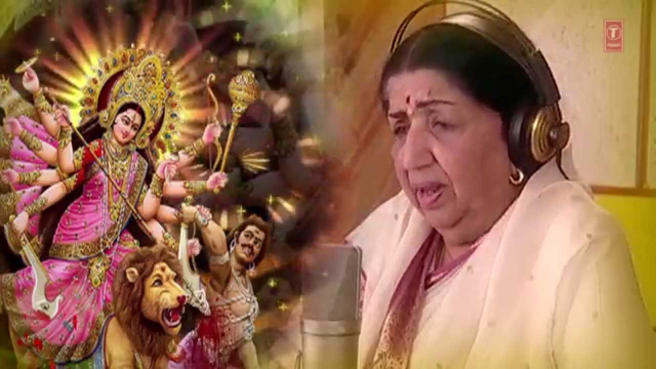 Download Jagmag Jyot Ujaari Devi Bhajan By Lata Mangeshkar I Atal Chhatra Sachcha Darbar