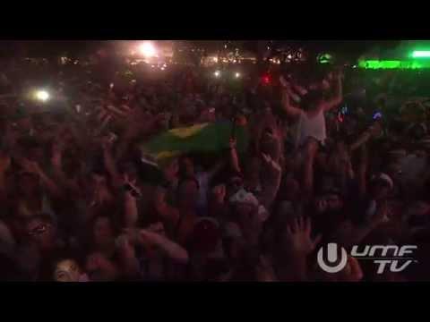 Zedd   at Ultra Music Festival 2014