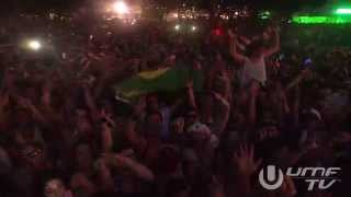 Repeat youtube video Zedd - Live at Ultra Music Festival 2014