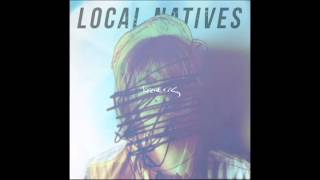 Local Natives - Breakers