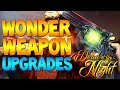 How To Build Alistair S Annihilator All Wonder Weapon Upgrades Dead Of The Night mp3
