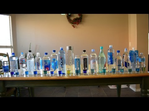 Bottled Water Which Is Best For Your Health? | Which is the safe water to drink?