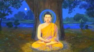 Jaya Mangala Gatha-Verses of Auspicious Victory (rare Pali version)-Buddhist Chants