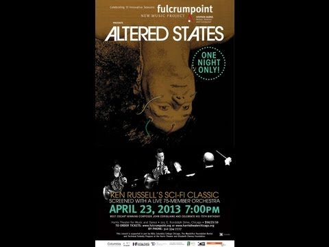 Altered States: An Interview with composer John Corigliano