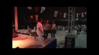 Ahmet Şafak - Mersin Barış Meydanı Konseri  05.07.2014 ( part 3 ) 2017 Video