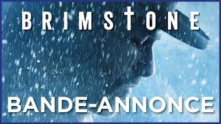 BRIMSTONE - Bande-annonce VOST (avec Dakota Fanning, Guy Pearce, Kit Harington & Carice van Houten