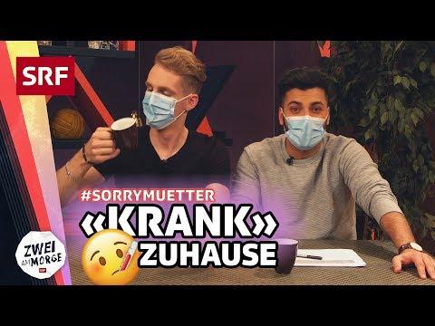 Grippewelle – wenn die Pharma ehrlich wäre | Zwei am Morge
