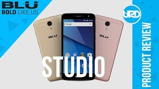 BLU STUDIO MEGA, STUDIO G MAX, & STUDIO G2 HD REVIEW
