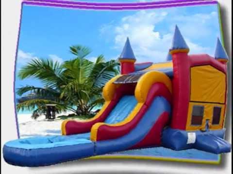 Inflatable Jumper Rentals | Jumper Rentals | Los Angeles Party Rentals | Bouncers