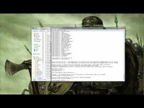 Mount & Blade: Warband Crash To Desktop FIX