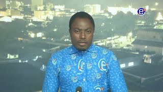 THE 6PM NEWS FRIDAY APRIL 26th 2019 - EQUINOXE TV