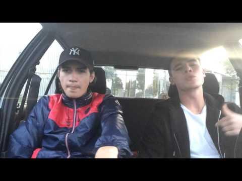 JORDAN - Freestyle (INSTA : jordan.lej)