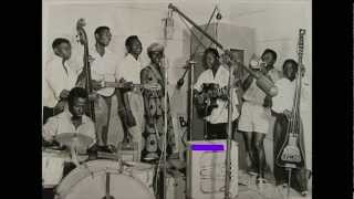 Parafifi (version African Jazz)