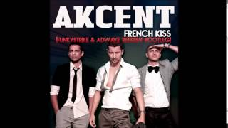 Akcent-French Kiss (FunkyStrike & AdWave
