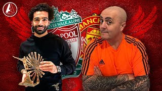 MO SALAH WINS AFRICAN PLAYER OF THE YEAR! | Liverpool vs Man United Preview